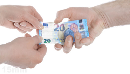 Закон о равенстве зарплат мужчин и женщин в Германии