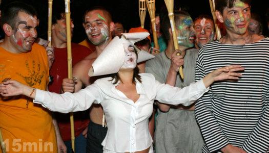 Жители Германии не входят в число самых счастливых людей