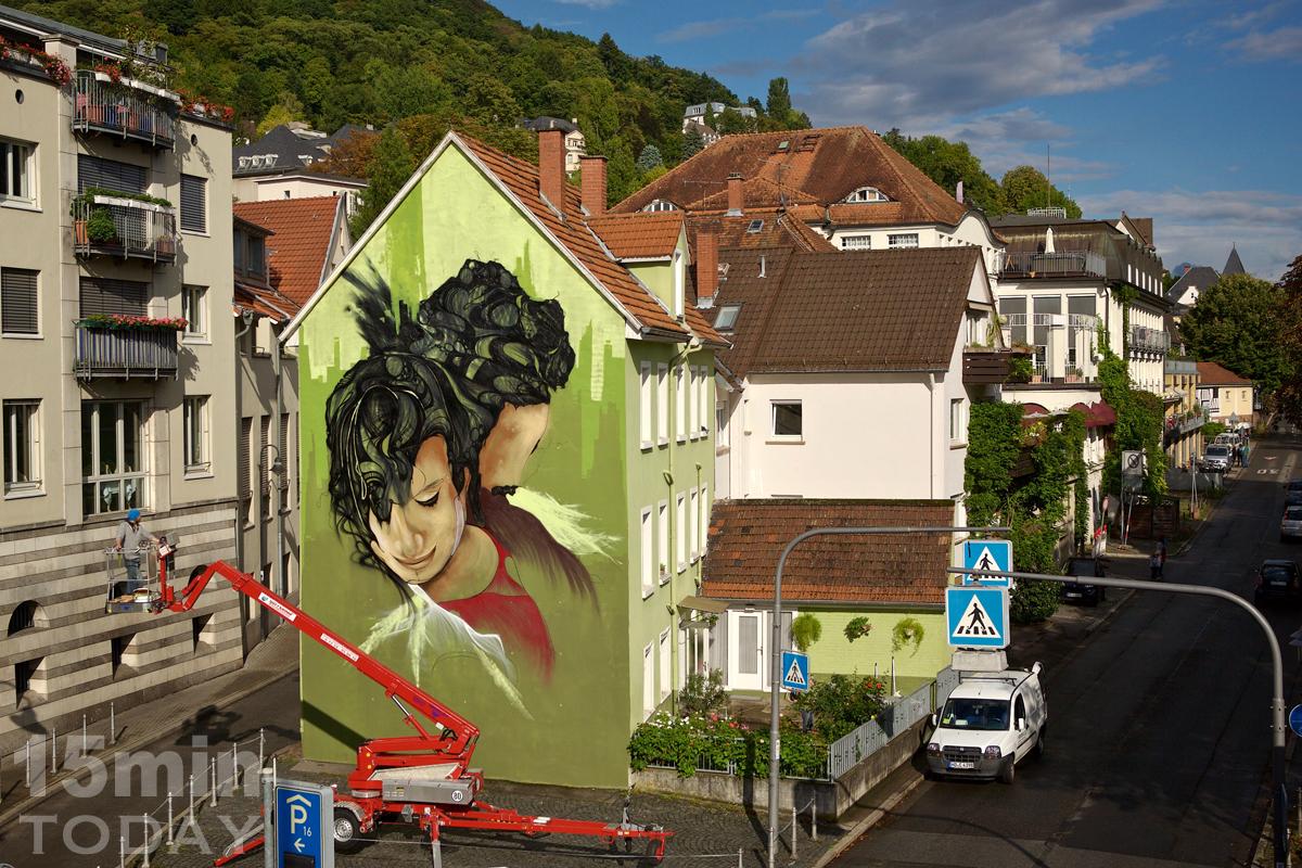 Heidelberg © Vitalij Bogdanovic
