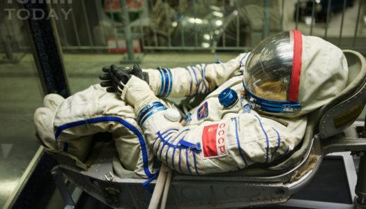 Жители планеты Земля отмечают День космонавтики