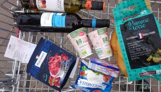 Что можно купить в Германии на 10 евро?