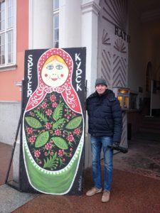 Freundeskreis Speyer–Kursk
