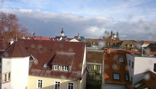 Как снять квартиру в немецком городе