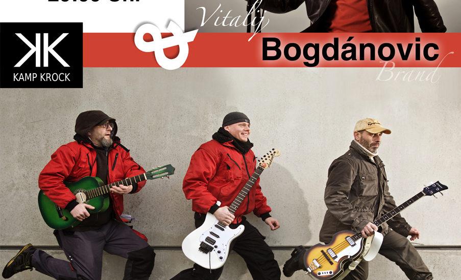 Vitalij Bogdanovic