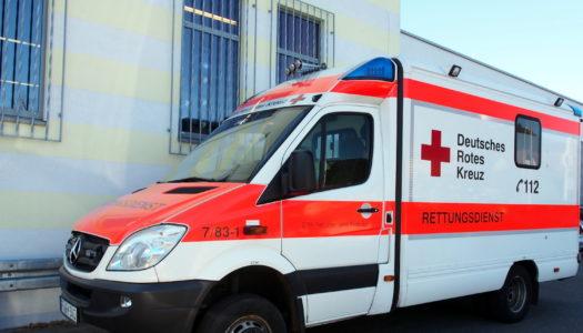 """Как вызвать """"Скорую помощь"""" или врача на дом в Германии?"""