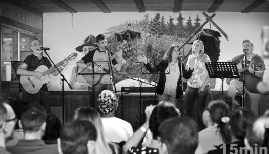 Фестиваль авторской песни «В Кастрюле»