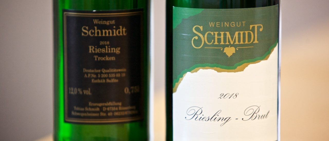 Weingut Tobias Schmidt