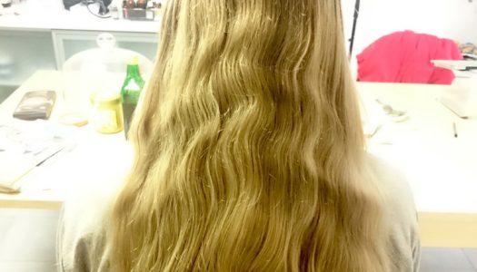 Средство от выпадения волос – массаж головы