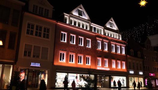 Стоит ли ехать на Рождество в Германию