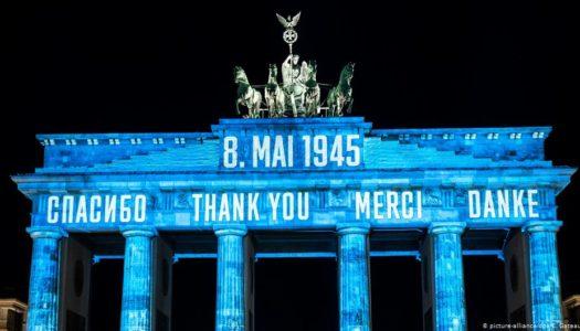 """""""Tag der Befreiung"""": Германия отмечает День Победы"""